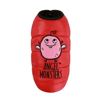Puppy Angel monster Padded Vest